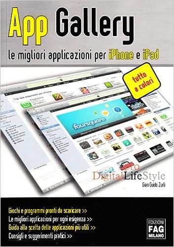 Amazon it: App Gallery  Le migliori applicazioni per iPhone