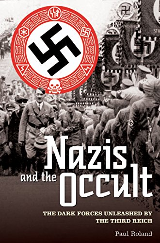 E.B.O.O.K The Nazis and the Occult: The Dark Forces Unleashed by the Third Reich D.O.C