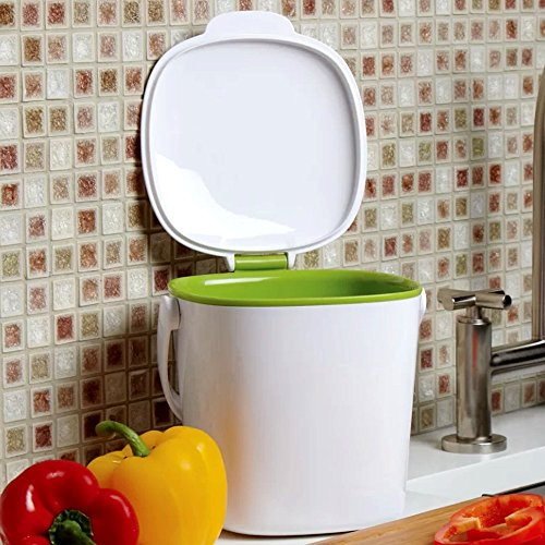 tabletop composter - 5