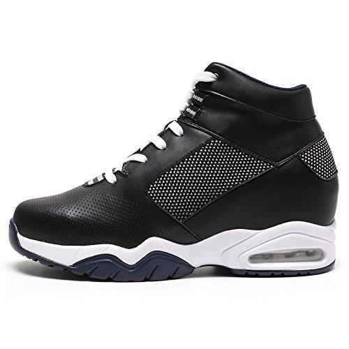 Chamaripa Altura AuHombrestando Zapatos Elevador Zapatillas Zapatos Ascensores 3.54 Taller H62329k011d