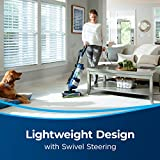 BISSELL MultiClean Allergen Pet Upright Vacuum with