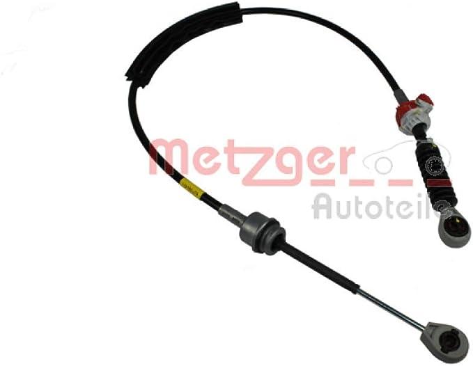 Metzger 3150045 Cable de accionamiento, Caja de Cambios: Amazon.es: Coche y moto
