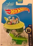 Hot Wheels 2017 The Jetsons HW Screen Time 1:64 Diecast Car