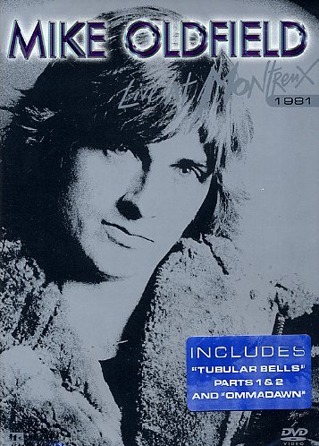 : Live At Montreux 1981 (DVD)