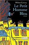 Le petit homme bleu par Guetary