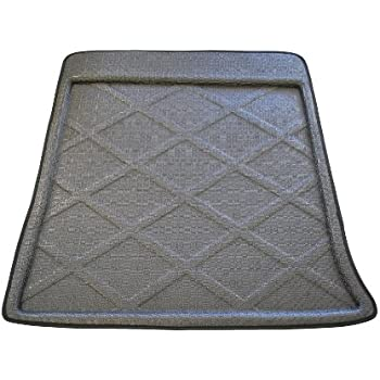Amazon Com Cargo Liner Mat Trunk Tray For Chevy Equinox