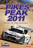 The 2011 Pikes Peak International Hill Climb NTSC DVD