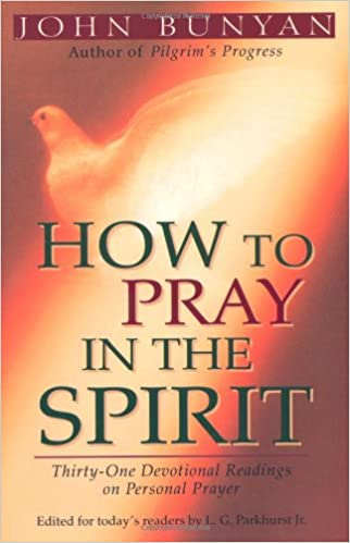 Book How to Pray in the Spirit