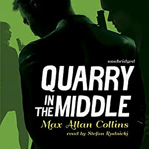 Quarry in the Middle Audiobook
