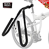 EasyGoProducts EGP-SURF-004-1 EasyGo Surfboard Rack-Surf Holder – Bike Board Carrier-Guaranteed Best Value-Fits 27.2mm and Larger Seat Posts, None