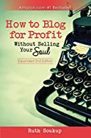 Do you want to earn a living doing what you love?Whether you have been blogging for years or just a few weeks, How to Blog For Profit (Without Selling Your Soul) offers solid advice and practical action plans for creating an authentic, succes...