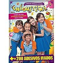 Chiquititas: Livro de Adesivos Oficial