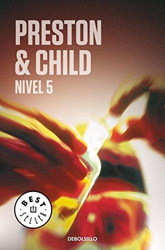 Download Nivel 5 / Level 5 (Spanish Edition) pdf epub
