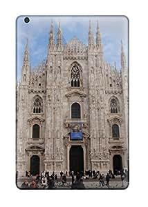 8205703K18557182 Tpu Case For Ipad Mini 3 With Milan City