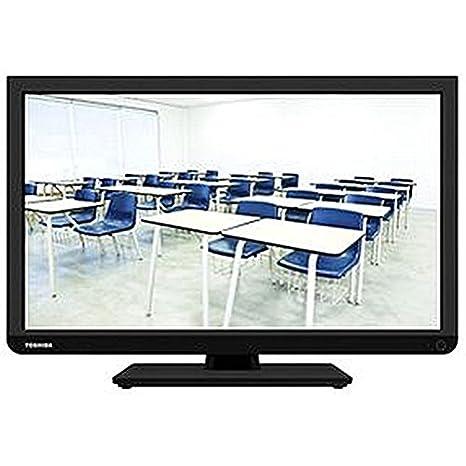 Tv 559 Cm Led Toshiba 22l1337db Audio Visual Fernseher Und Tuner
