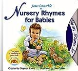Nursery Rhymes for Babies, Stephen Elkins, 1416911618