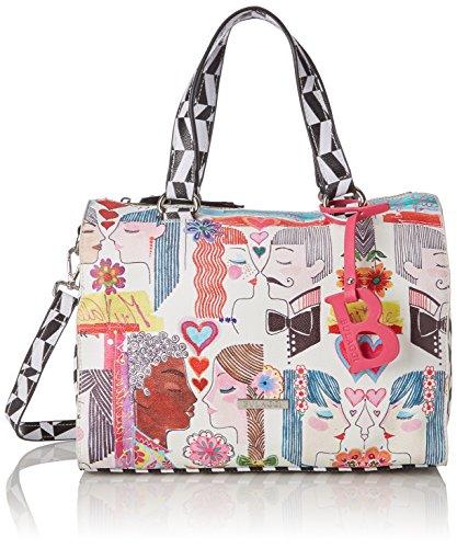 Damen Phalle City Bag Umhängetasche Bulaggi TM2NLU
