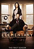[DVD]Elementary: The First Season