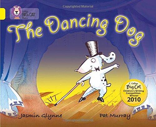 Read Online The Dancing Dog (Collins Big Cat) pdf epub
