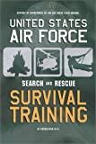 img - for U.S. Air Force Search and Rescue Survival Training: AF Regulation 64-4 book / textbook / text book