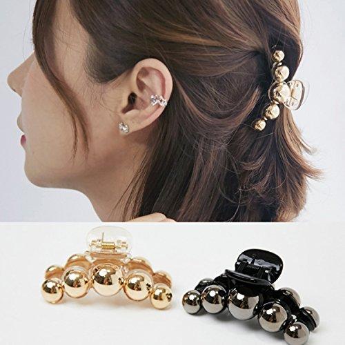 Cfalaicos-Women-Kid-Girl-Hair-Clip-Pin-Claw-Barrettes-Accessories