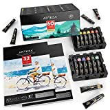 Expert Watercolor Painting Bundle