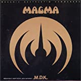 MEKANIK DESTRUKTIW KOMMANDOH -Magma