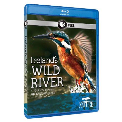 NATURE: Ireland's Wild River (Blu-ray)