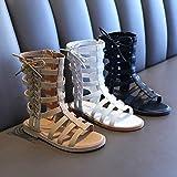 Viviplus Open Toe Roman Sandals for Baby