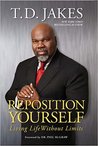 Download online Reposition Yourself: Living Life Without Limits PDF, azw (Kindle)