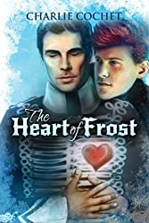 The Heart of Frost (North Pole City Tales Book 2) (English Edition)