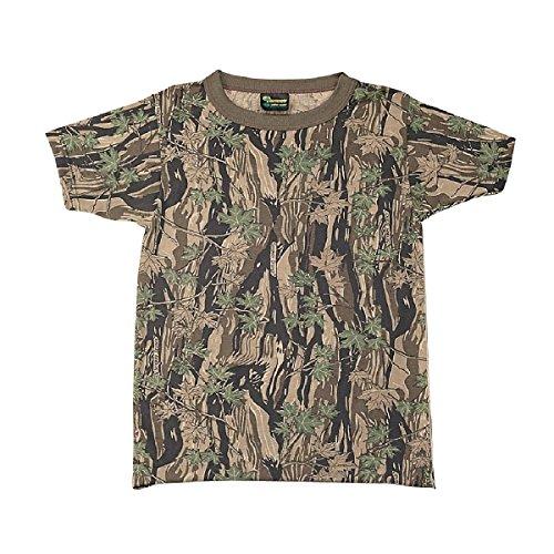 Rothco Kids T-Shirt, Smokey Branch, Smal...