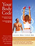 Your Body Code, Jane Beckner, 0984117008