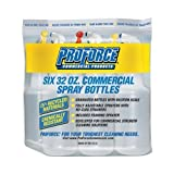 Proforce Commercial Spray Bottles – 6 Ct., Health Care Stuffs