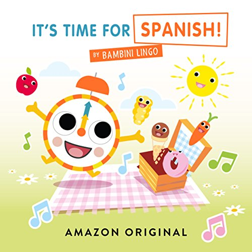 Bambini Lingo English - Spanish ()