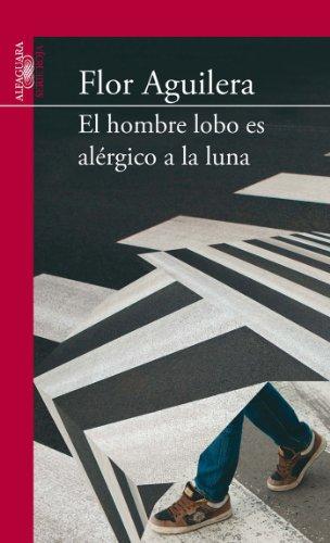 Amazon.com: El hombre lobo es alérgico a la luna (Spanish ...