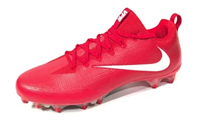 d8dc4b59933f9 Image Unavailable. Image not available for. Color: Nike Vapor Untouchable  Pro CF University Red Men's Football Cleats ...