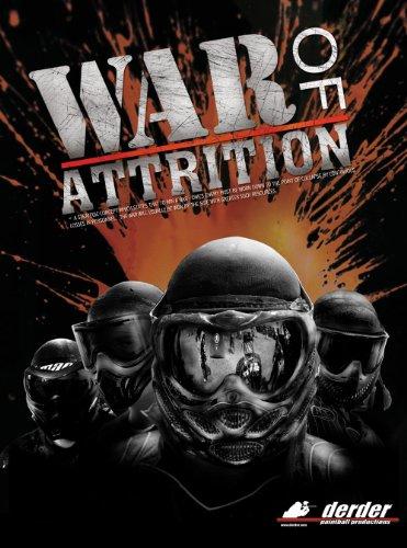 Free Derder's War of Attrition