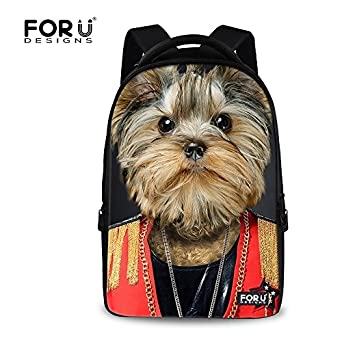 ... Sport Fitness Sack Pack hot  FOR U DESIGNS Funny Panda Tiger Print  Casual Classic Animal Backpack for Teens best loved f0527  durable service Cute  Women ... a5e981d6df9dc