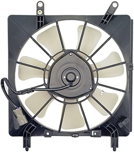 Dorman 620-236 Radiator Fan Assembly