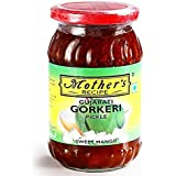 Mother's Recipe Gujarati Gorkeri Pickle 575G