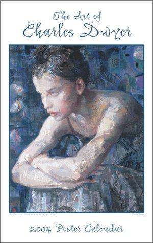 2004 Poster Calendar - Art of Charles Dwyer: 2004 Poster Calendar