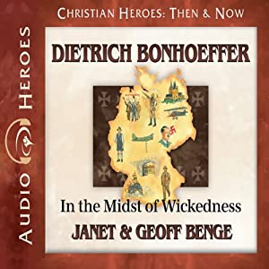 Dietrich Bonhoeffer Audiobook