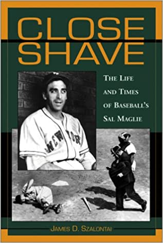 sal maglie biography books