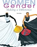 Women and Gender : Transforming Psychology, Yoder, Janice D., 1597380040