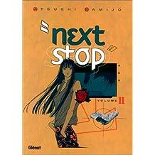 NEXT STOP T02