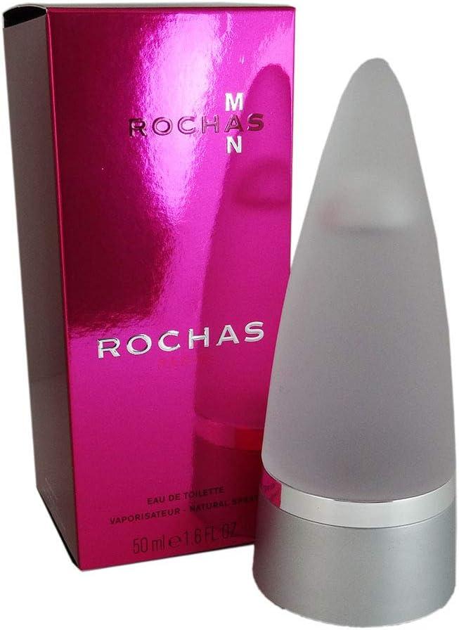 Rochas Perfume Hombre Man EDT - 50 ml