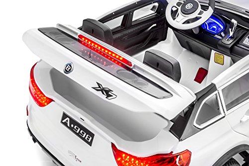 Bmw X Style  Seat Remote Control Ride On Car