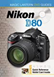 Best Series Camera For Nikons - Magic Lantern® DVD Guides: Nikon D80 Review