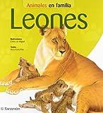 Leones, Rosa Costa-Pau, 8434226464